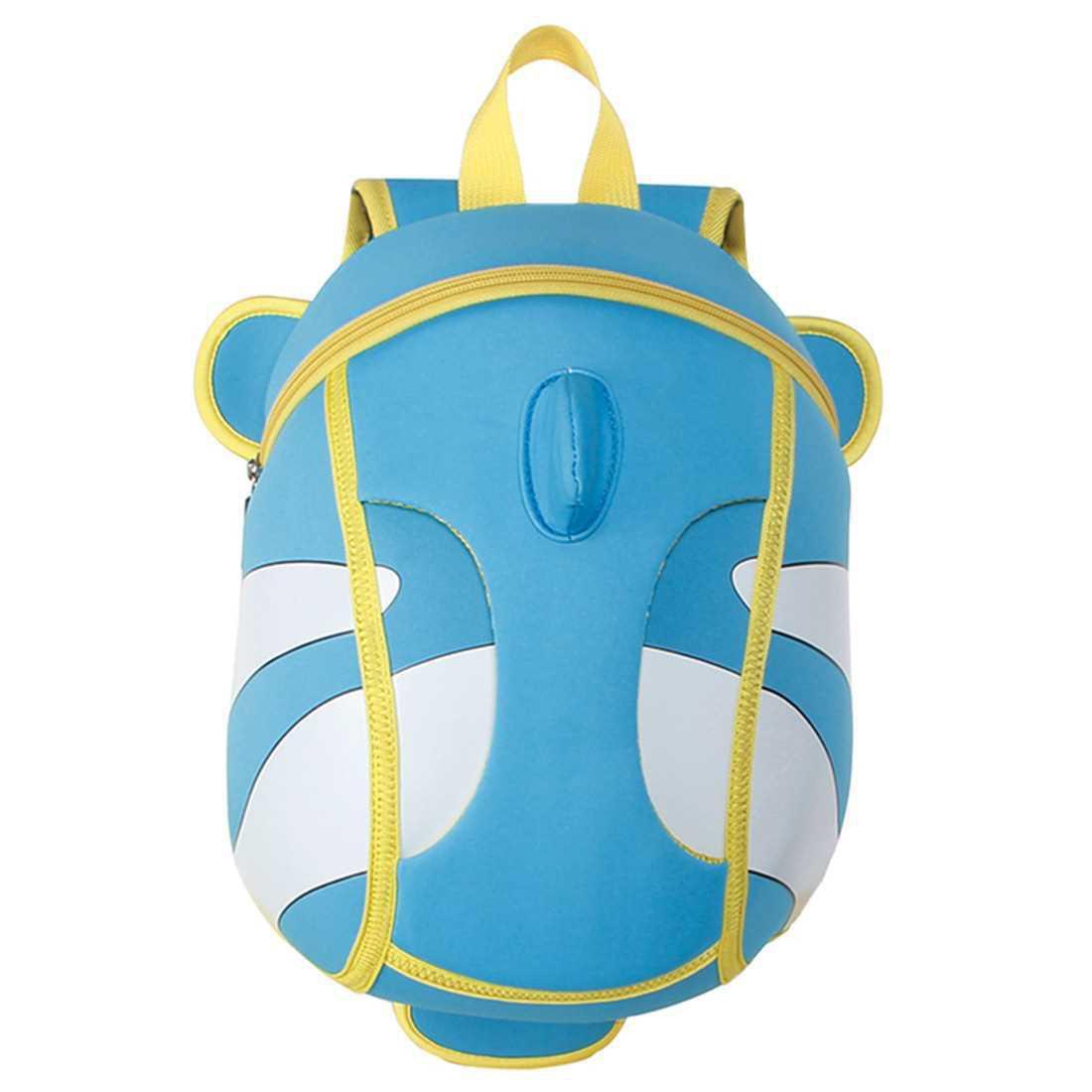 Children Backpack KK016 (Blue)