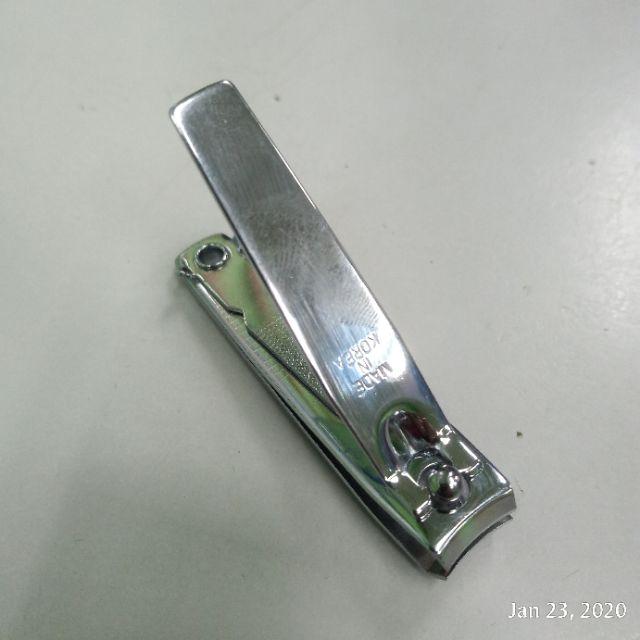 Penyepit Kuku (Kecil) / Nail Cutter Small [6 cm x 1cm x 1cm]