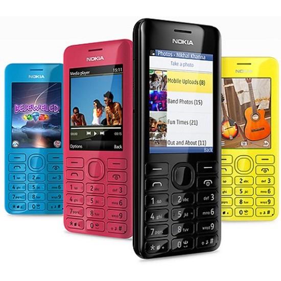 NOKIA OLD MODEL PHONE