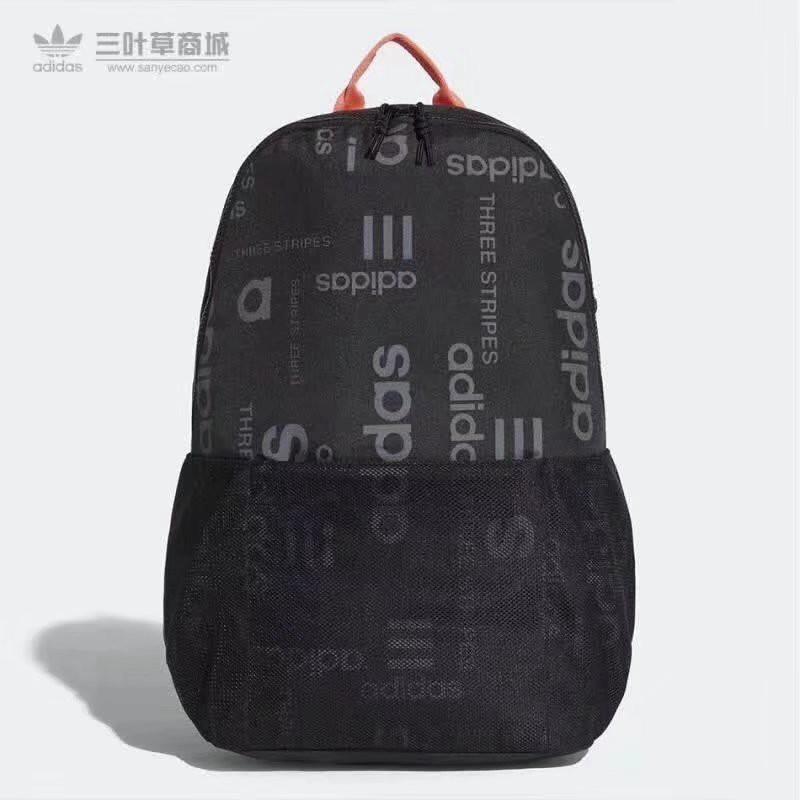 5bc5ef05899d Adidas NEO bags Original outdoor Sport Travel Backpack School Couple Laptop  Begs