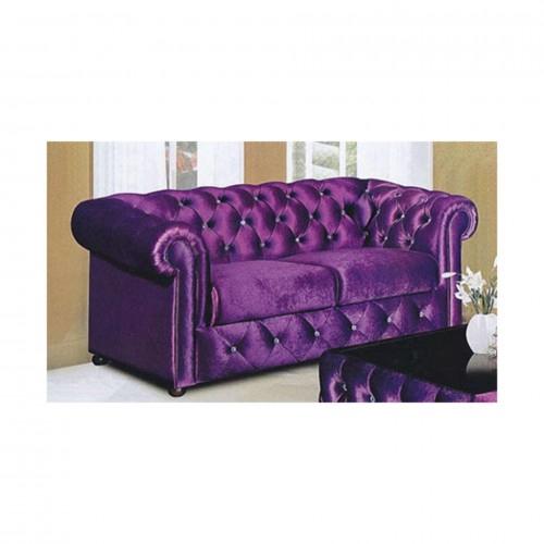 2 Seater Fabric Luxury Grand Sofa