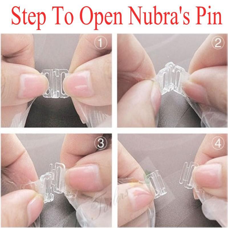 Push Up Nu Bra Premium Quality