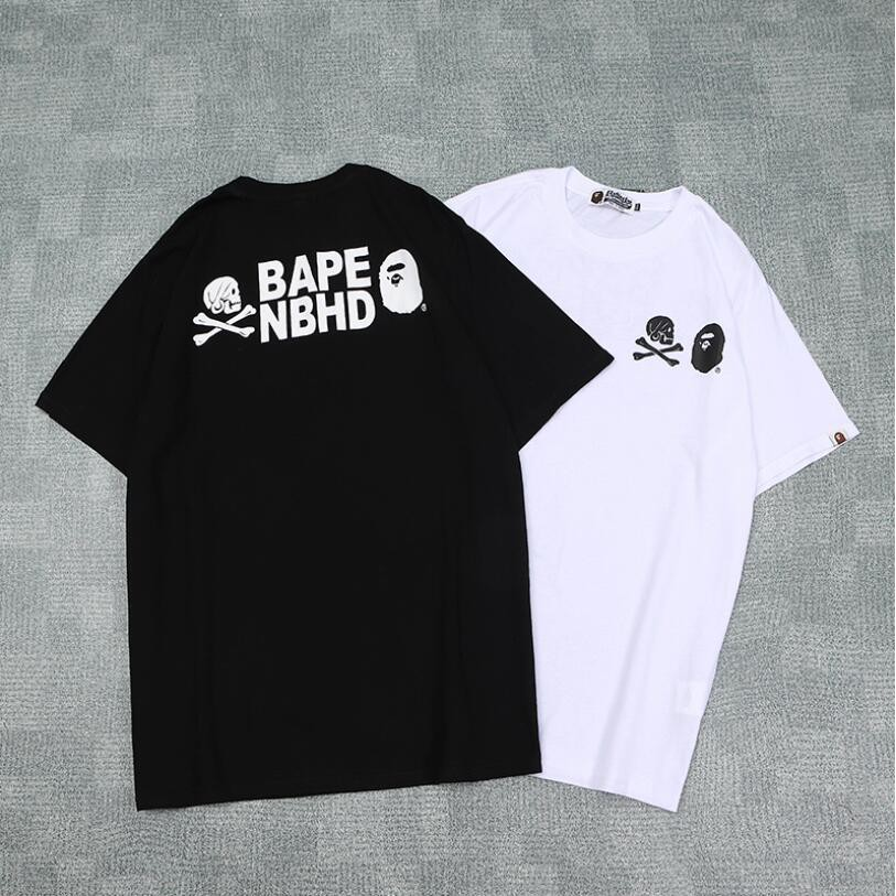 65c62168 bape tshirt - T-shirts & Singlets Prices and Promotions - Men's Clothing  Feb 2019   Shopee Malaysia