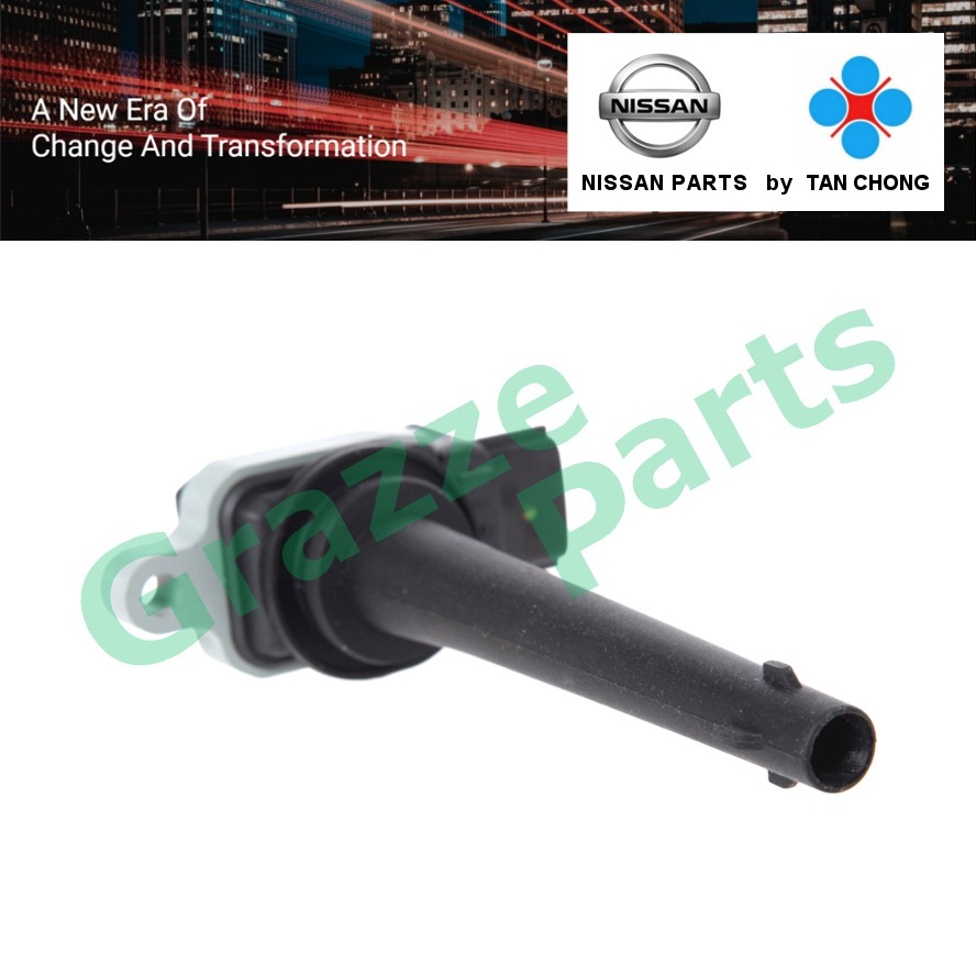 Tan Chong Ignition Coil 22448-CJ00AMY for Nissan Latio Livina Sylphy Teana J32 X-Trail T31
