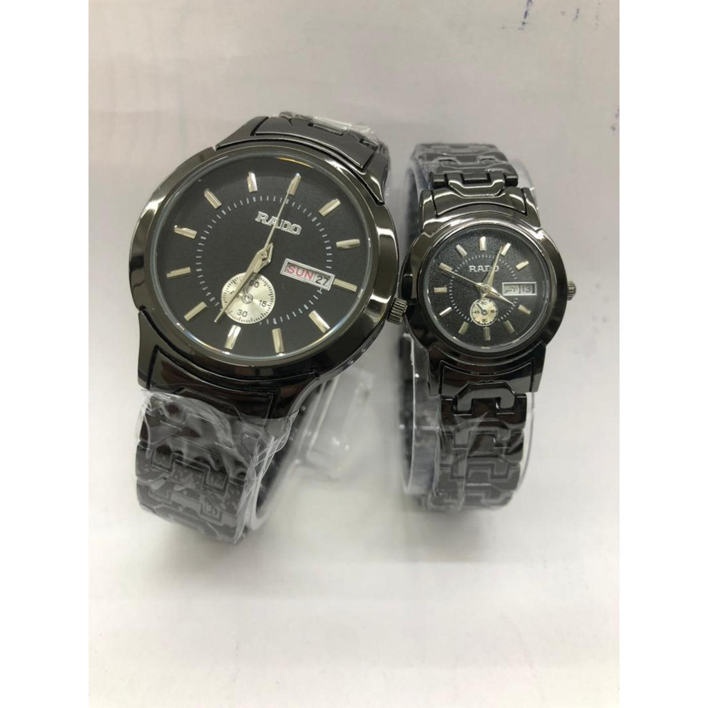 (Clearance Sale)RADO couple watch