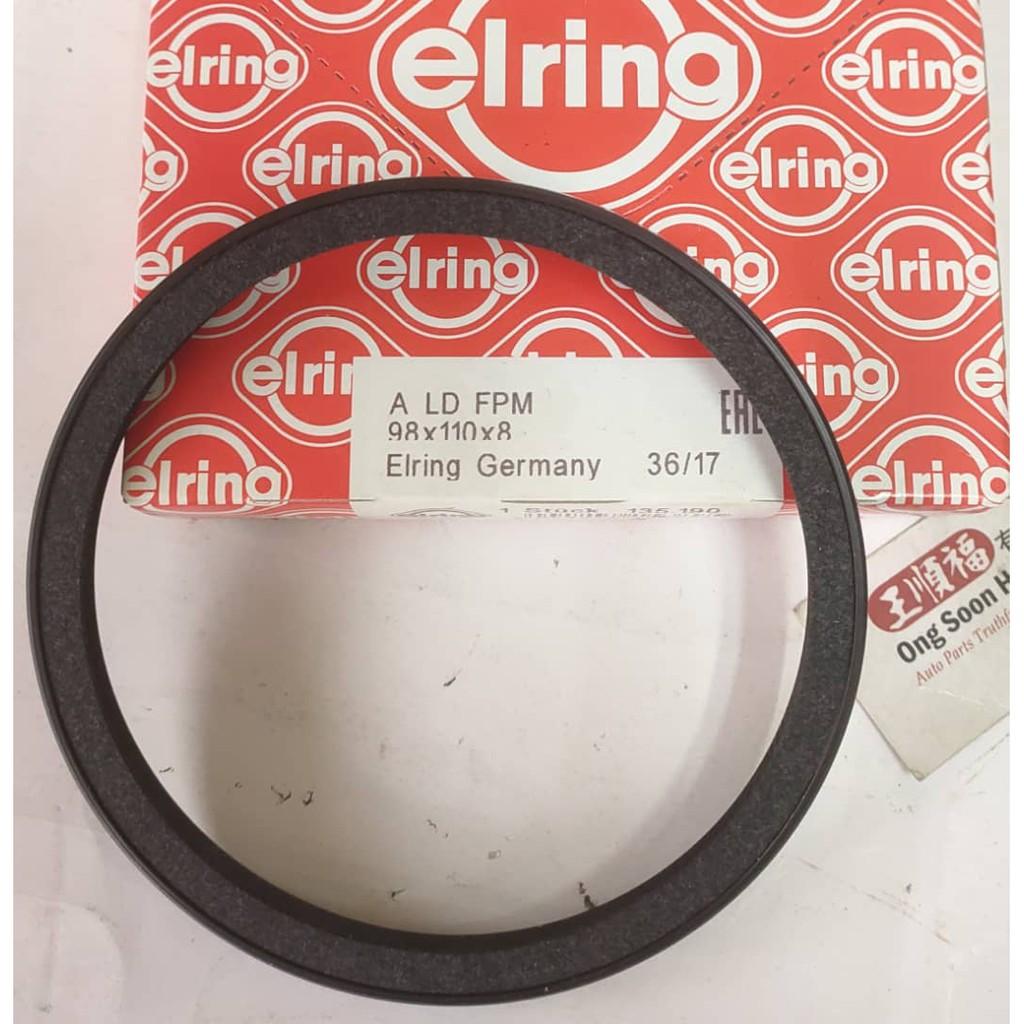 9458178 Crankshaft Seal Elring 135.190