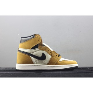 Available Of Year Jordan Retro Air Og Harvest Rookie 1 Gold High The Yv6bfy7g