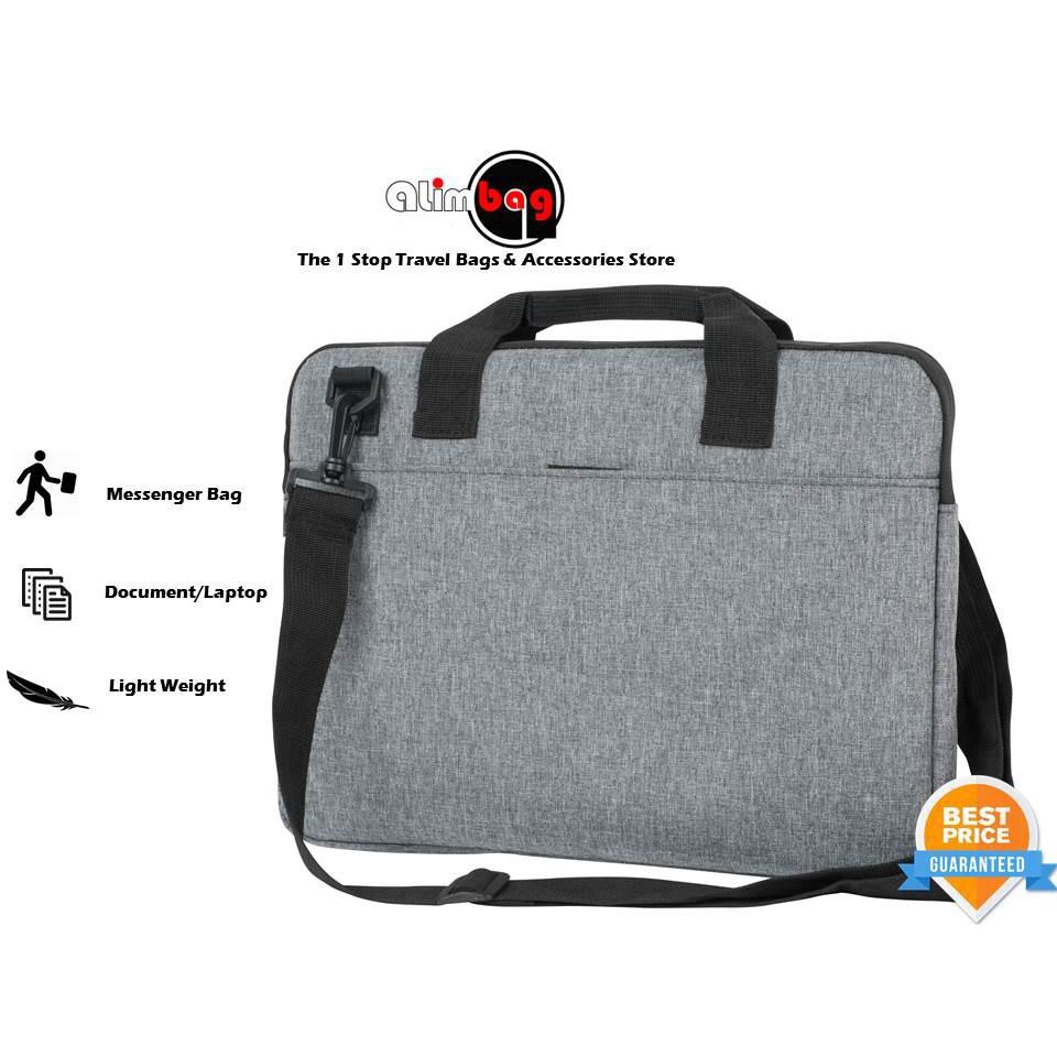 document bag - Messenger Bags Prices and Promotions - Men s Bags   Wallets  Jan 2019  f3dda48de3ed0