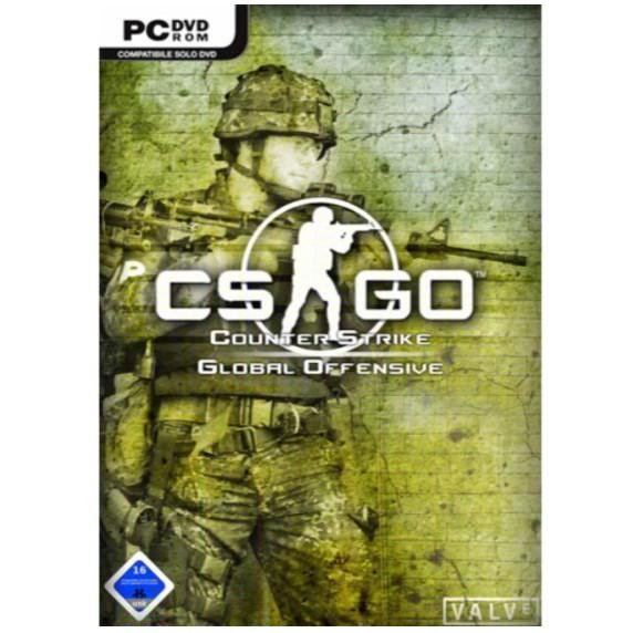 CS:GO (PC DIGITAL DOWNLOAD)