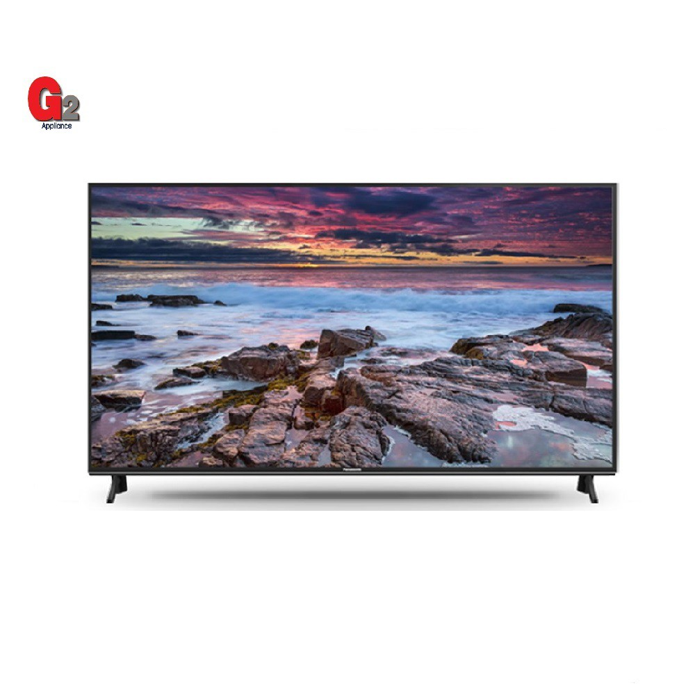 PANASONIC (Replacement new model with Android) 4K UHD HDR Smart TV 49'' TH-49GX650K