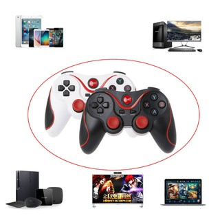 T3 Wireless Bluetooth 3 0 Gamepad Gaming Controller For