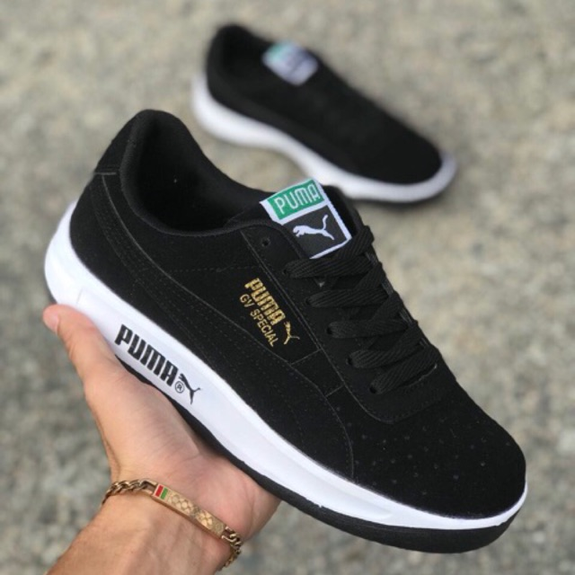 fdb44d5d91a Puma suede classic Man Women skate shoes fashion flat shoes 352634 ...