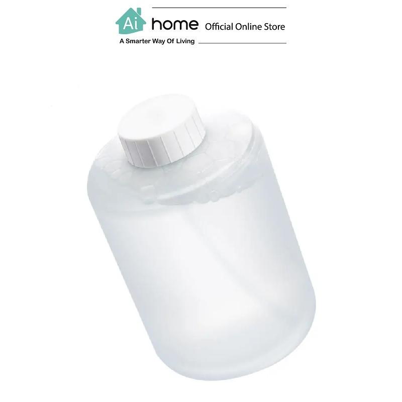 XIAOWEI Foam Antibacterail Hand Sanitizer Refill Pack 320ml x 3 Pcs (White) [ Ai Home ]