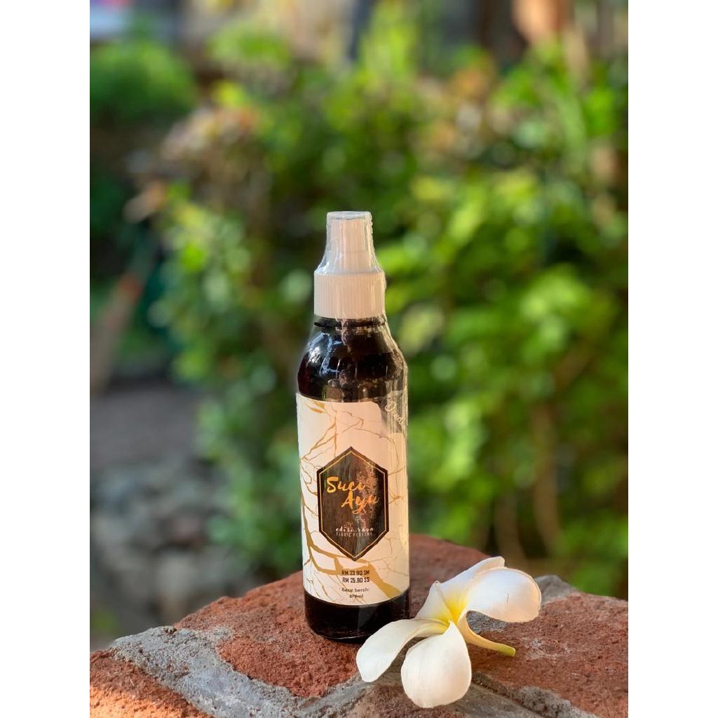 Wangian istimewa DENDHA Fabric Parfumes by Ammara N Herbs [ 217 Biq ]