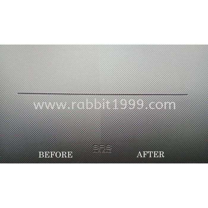 RABBIT DASHBOARD & COCKPIT SHINE- 400ml- dashboard shine/ kilat dashboard/ shining dashboard [osren]