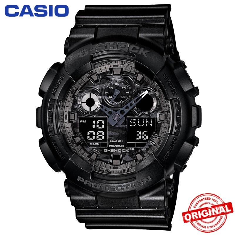 Watch - Casio BABY G JELLY BG169R-4 - ORIGINAL  e83acf648a