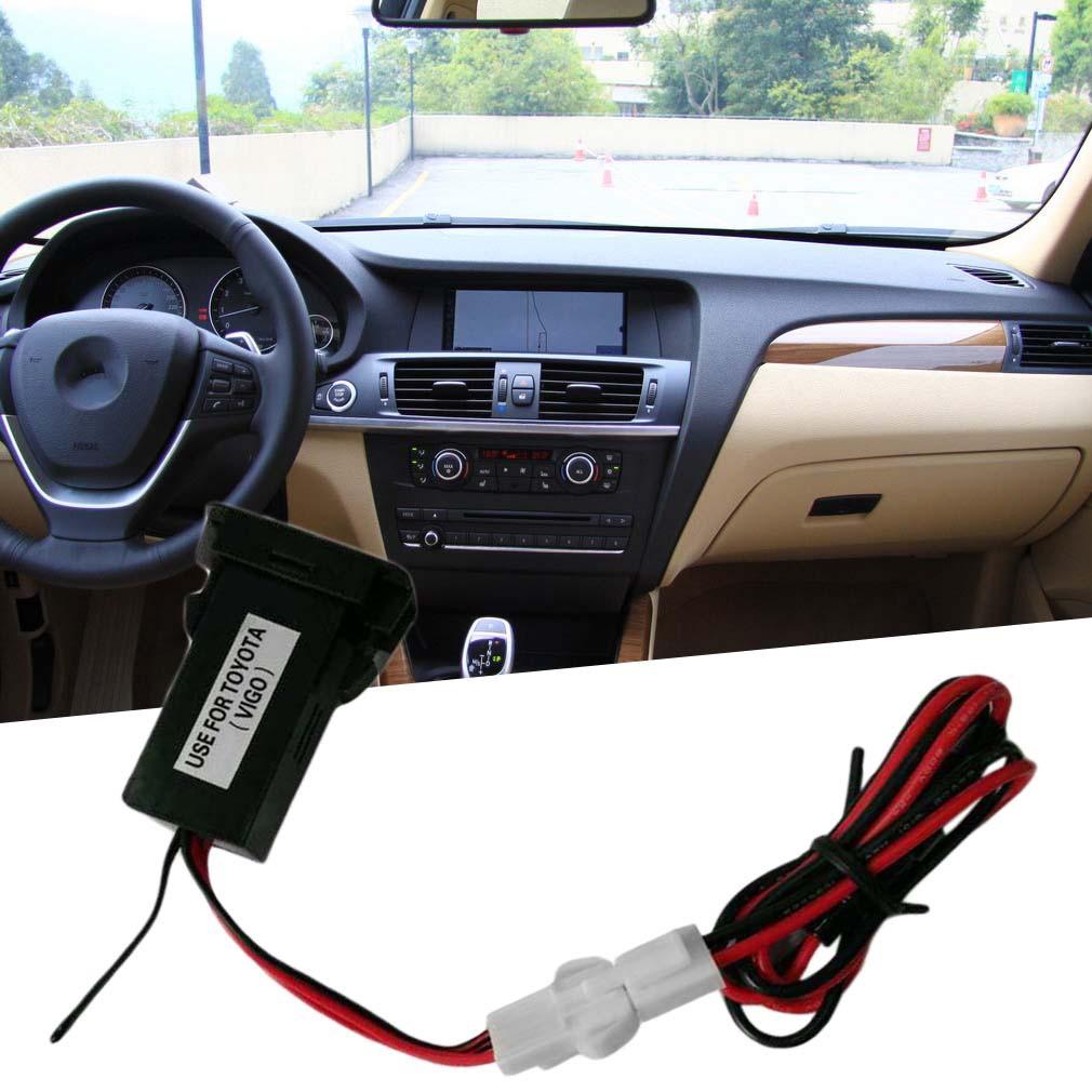 Port Usb Car Socket Lighter Charger Adapter For Toyota Vigo Remax 3 Output Saver 36a White Smartphone Cc 301 Shopee Malaysia
