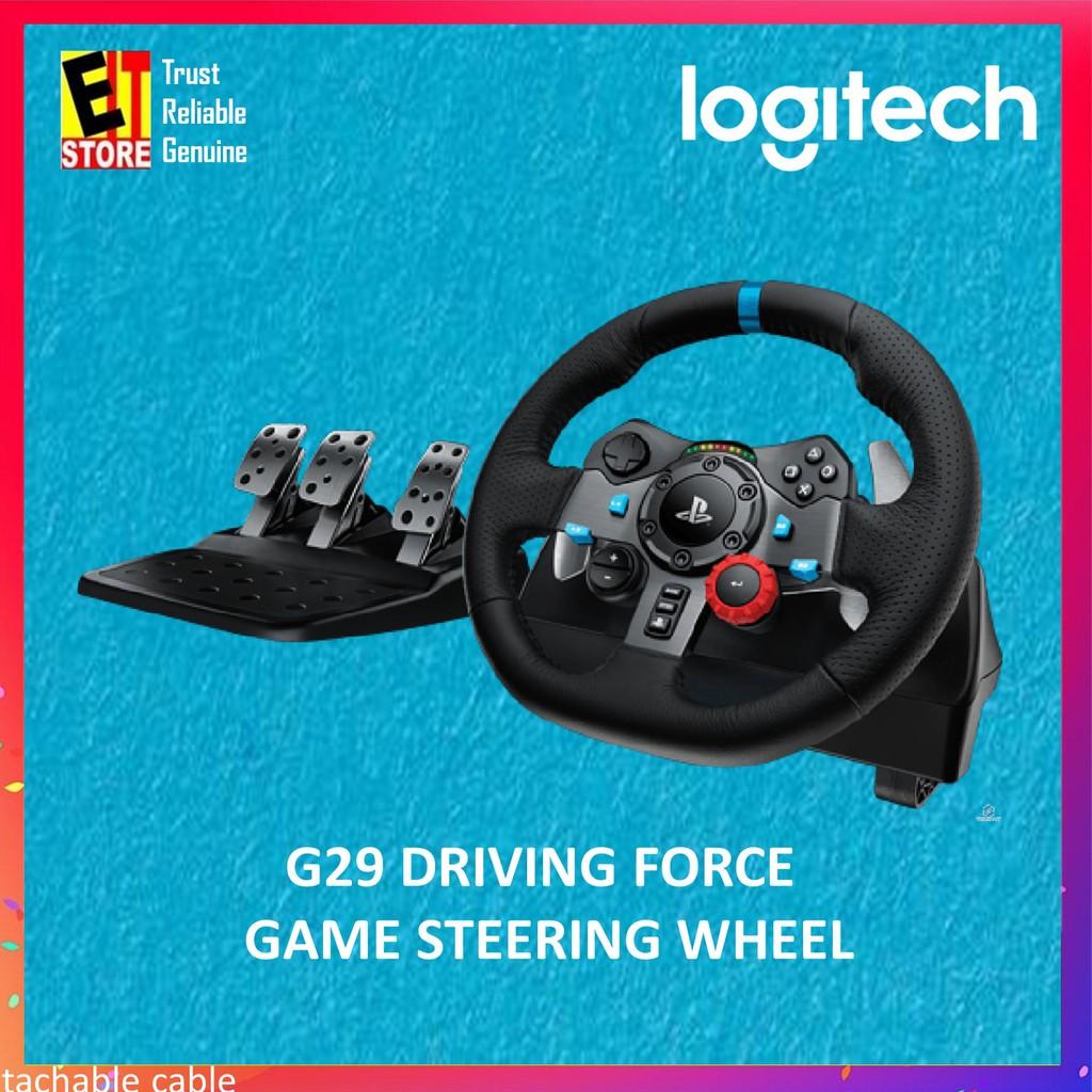 808568242d1 OpenWheeler GEN2 Racing Wheel Stand Cockpit Red on Black   Fits All  Logitech G29   Shopee Malaysia