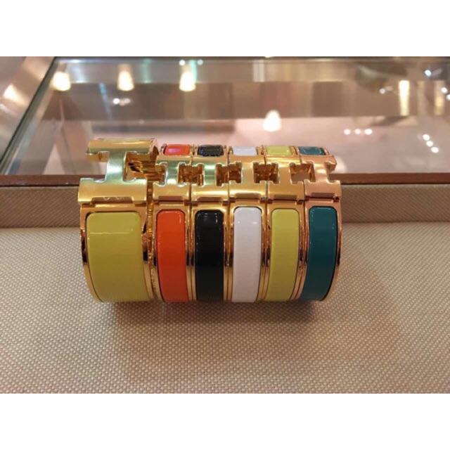 ffe95ec583d9 Hermes Bracelet   Shopee Malaysia