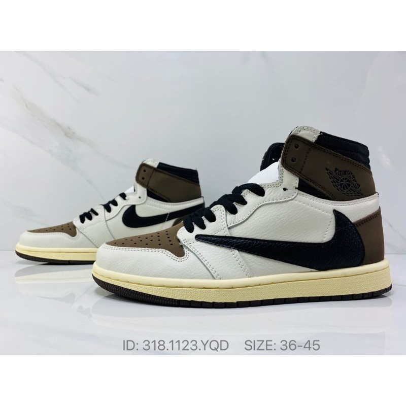 Nike Air Jordan 1 Retro High OG AJ1 Casual Shoes Men 💥Premium💥-36-45 EURO
