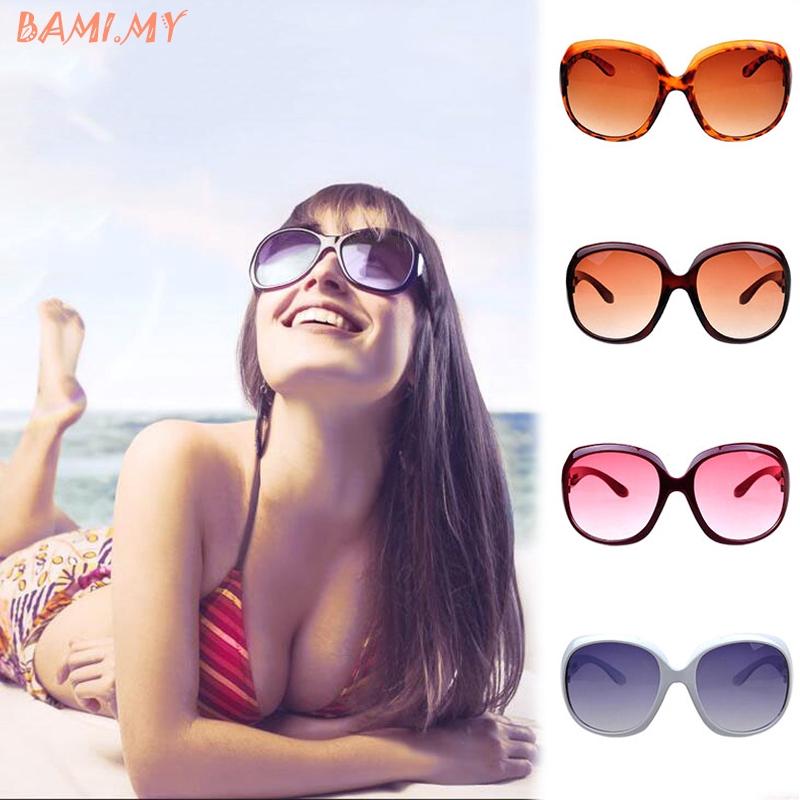 Men & Women's Retro Sunglasses Unisex Gradient Color New Glasses