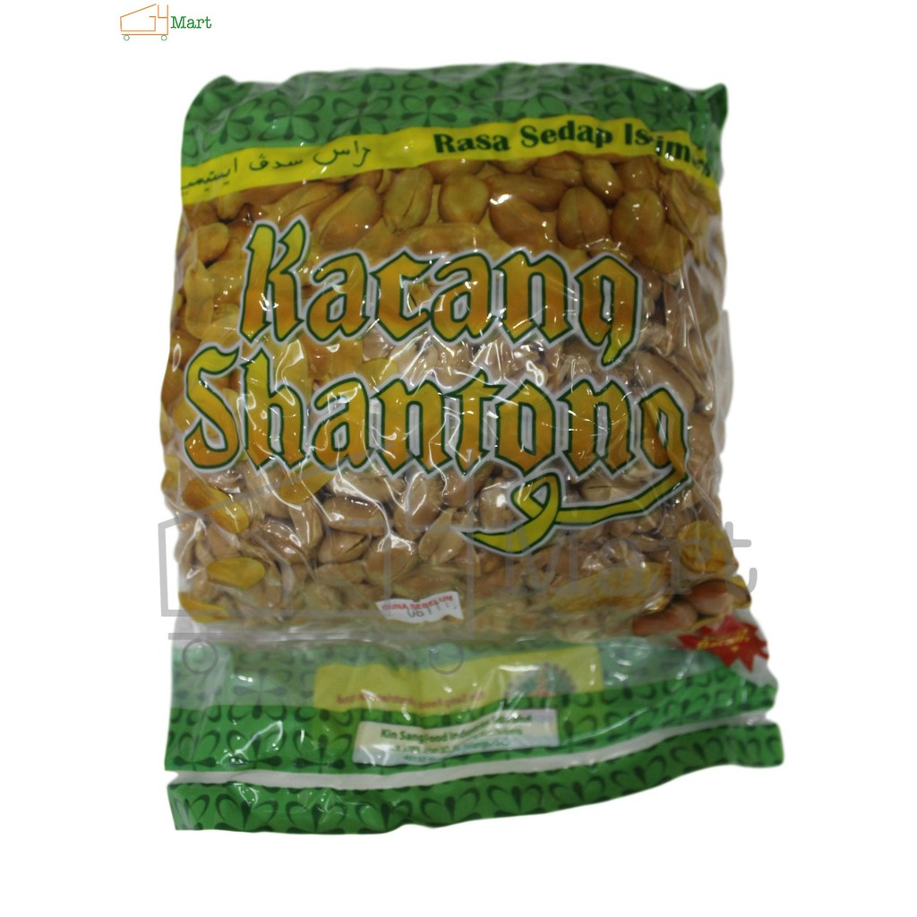 [Ready to Eat] Peanuts 1KG [直接吃] 花生 Kacang