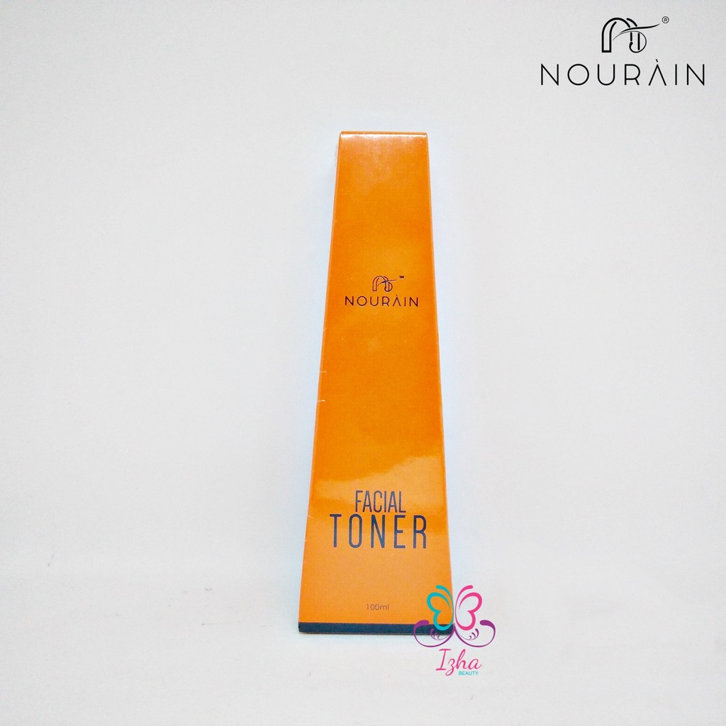 [NOURAIN] Facial Toner - 100ml