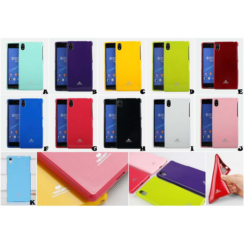 Iphone 4 4s Mercury Goospery Jelly Case Cover Free Sp Shopee Kalaideng Enland Leather Flip Flipcase Apple Malaysia