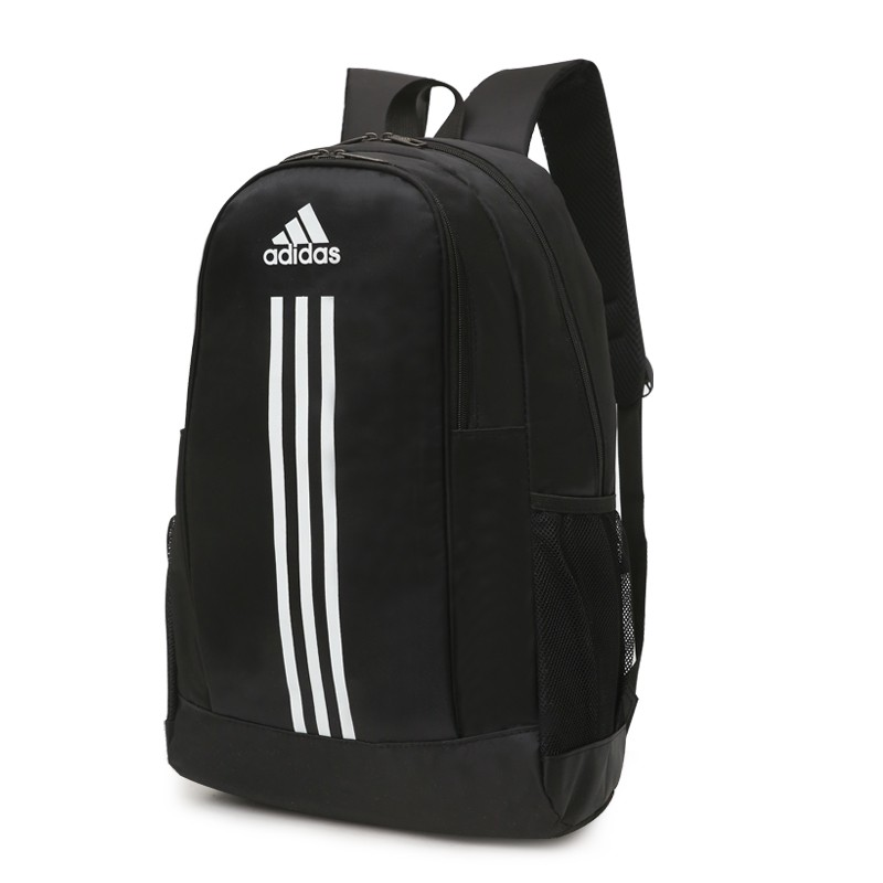0e70711965 3 stripes Adidas 60L Outdoor Sport Backpack Waterproof Large Travel Bag Beg