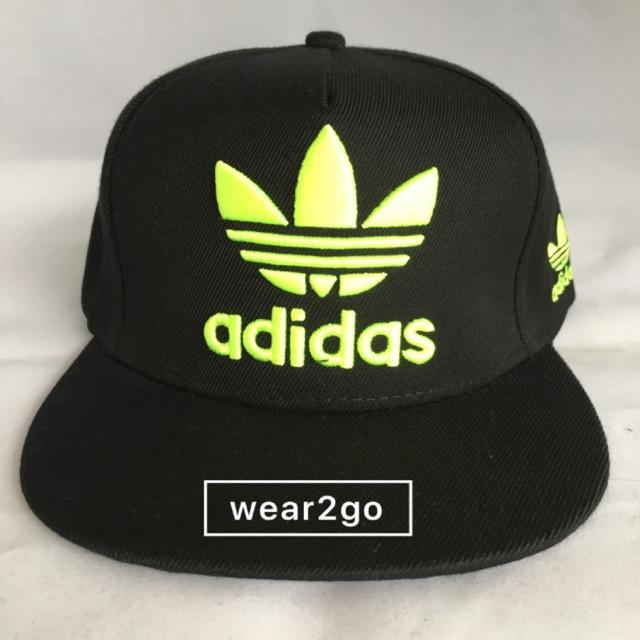010486e111d ProductImage. ProductImage. Ready Stock ADIDAS Sport SnapBack Fashion Cap