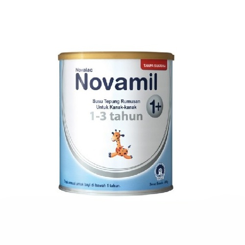 [OFFER] NOVAMIL 1+ GROWING UP MILK 800G