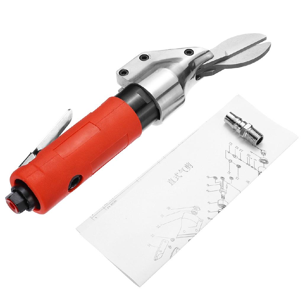 Qneumatic scissors air shear wind cutter pins cutting tool cut off  metal wire