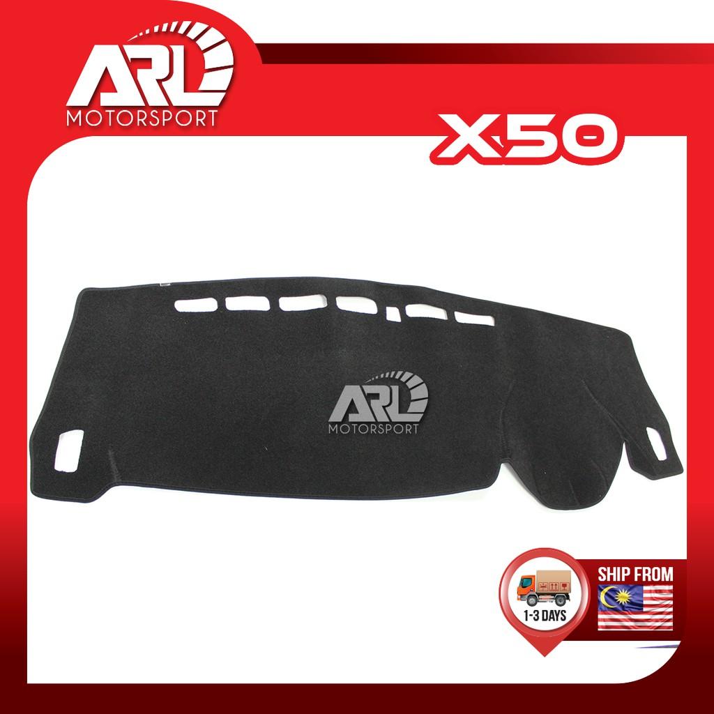 Proton X50 2020 2021 Dashboard Carpet Leather Car Auto Accessories ARL Motorsport