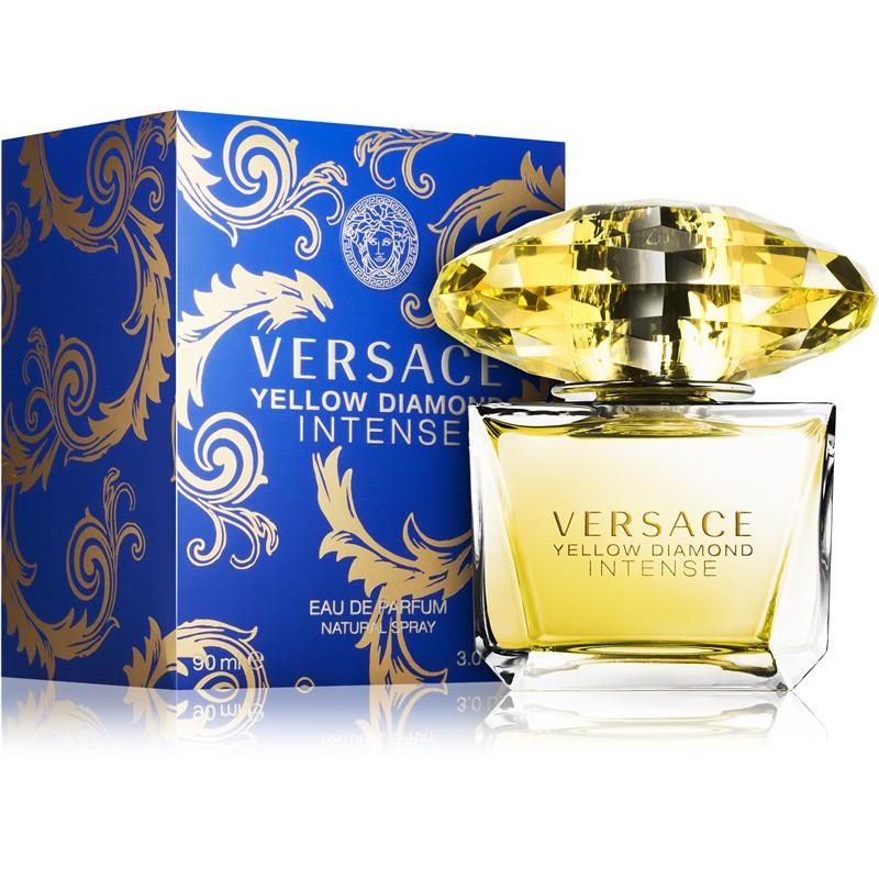 Versace Pour Homme Oud Noir 100ml Eau De Parfum Shopee Malaysia