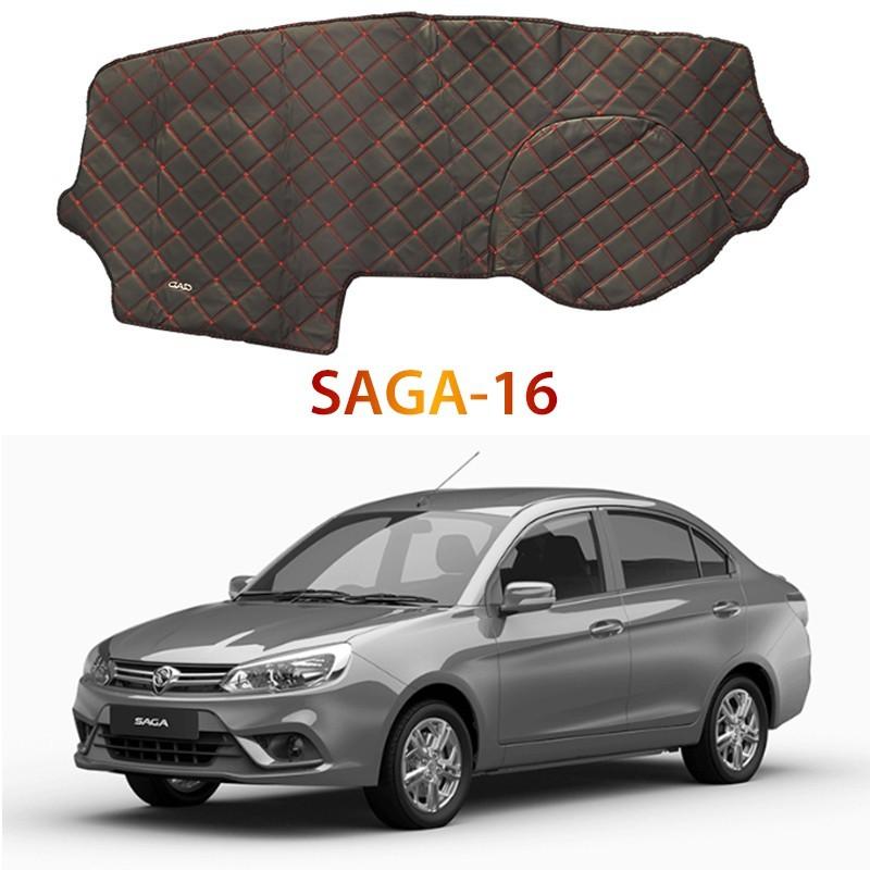 Proton Saga 16  DAD Non Slip Car Dashboard Cover Dash Mat