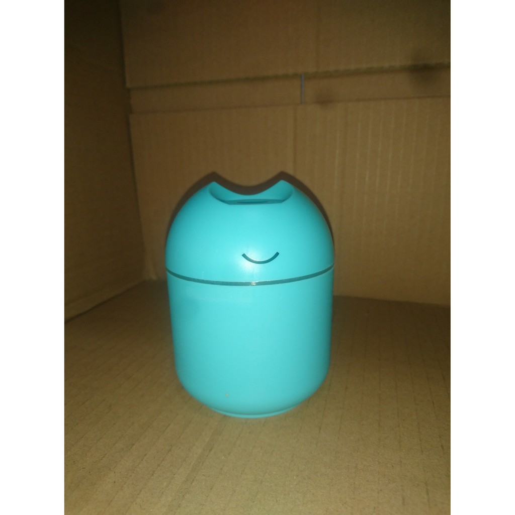 READY STOCK Mini Multifunctional Humidifier for Home Office Car Usage