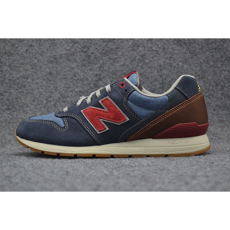 quality design eda6b 21307 Original New Balance MRL996NF 36-44