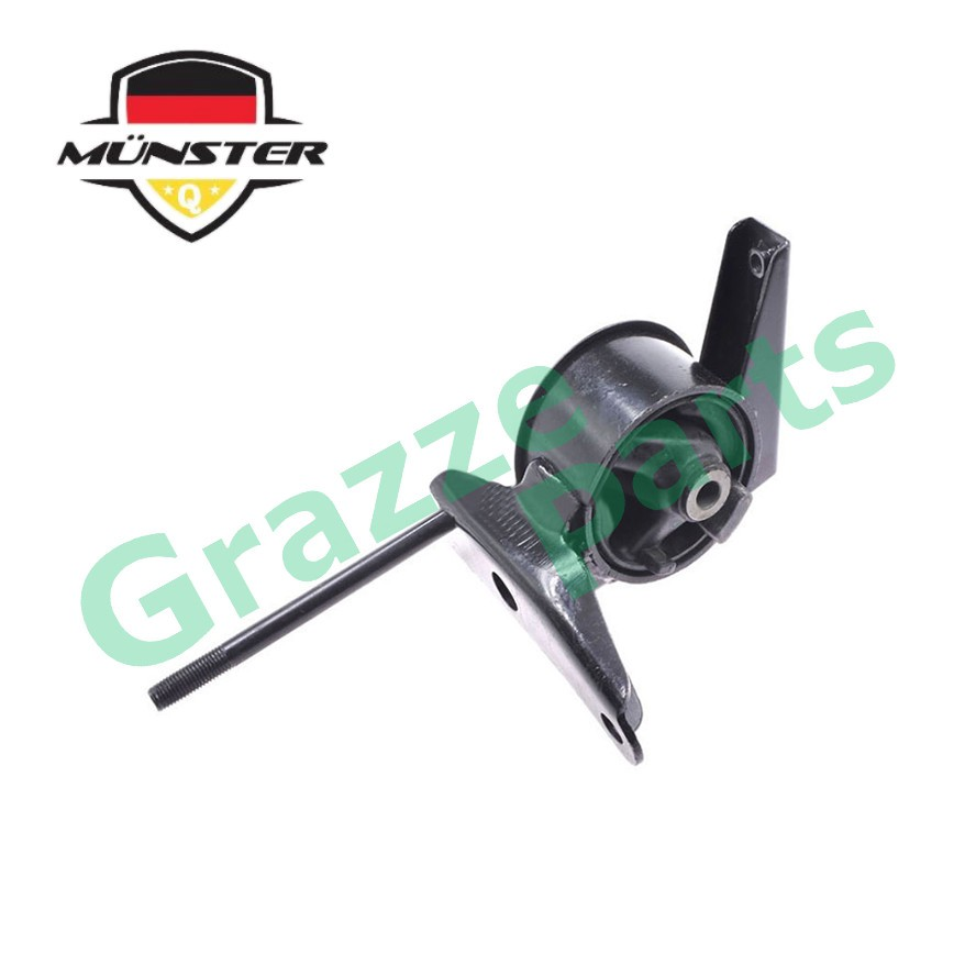 Münster Engine Mounting LH 12306-B2020 for Perodua Viva 660 850 1.0 Auto Manual