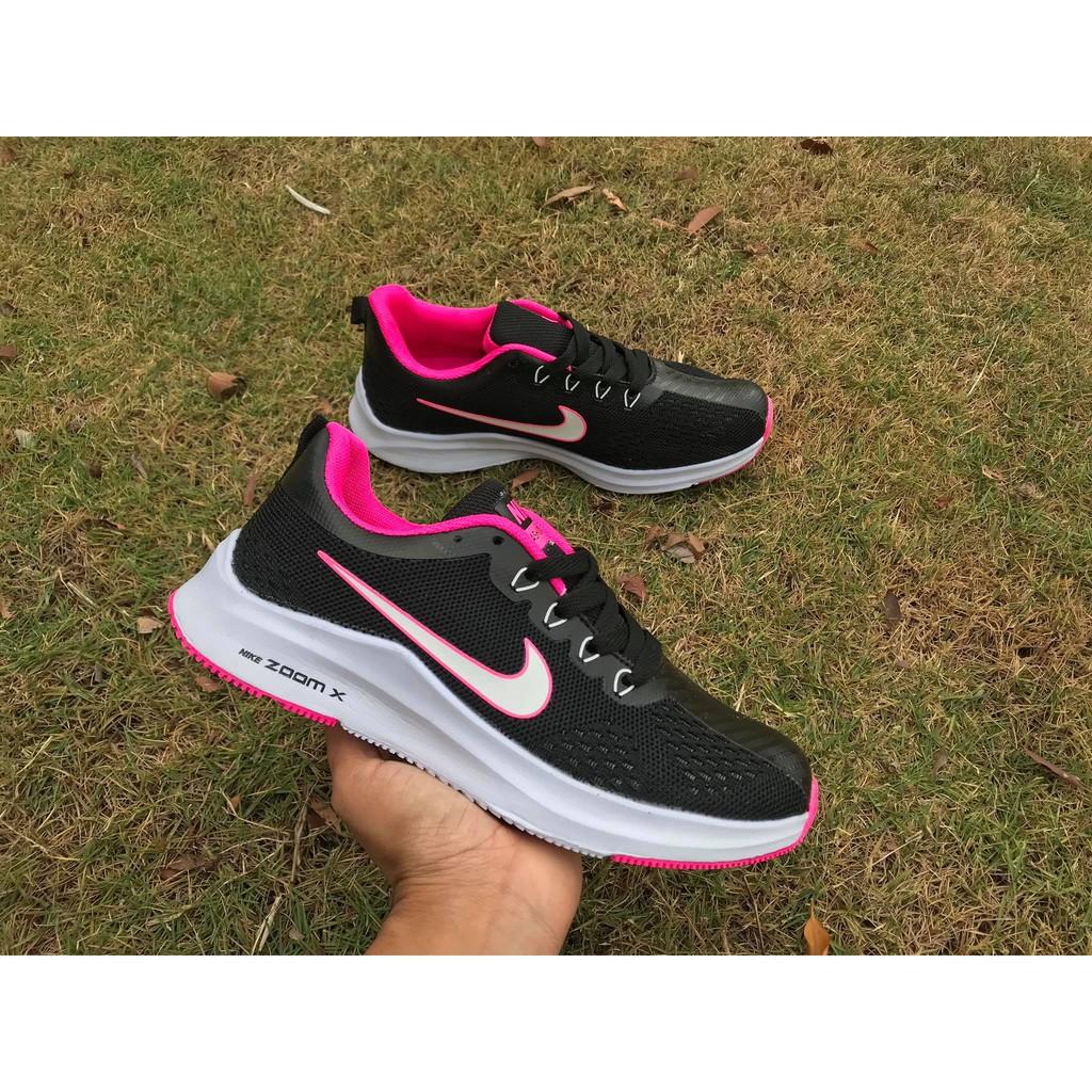 Bajo mandato Levántate estrategia  Size36-41) Nike Zoom X Ladies Sport Shoes | Shopee Malaysia