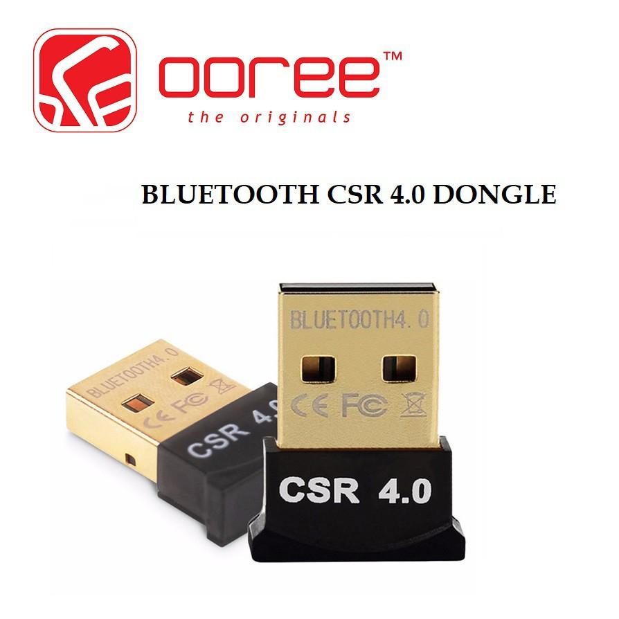 MINI USB ADAPTER WIRELESS BLUETOOTH 4 0 DONGLE CSR 4 0  PLUS & PLAY ONLY