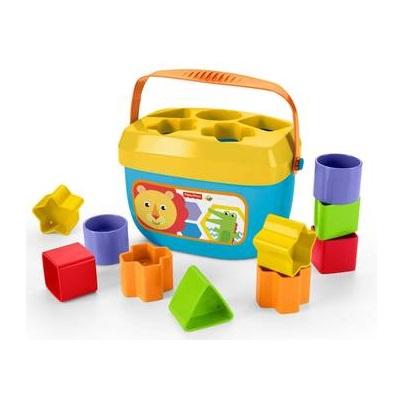 Fisher-Price: Baby First Blocks