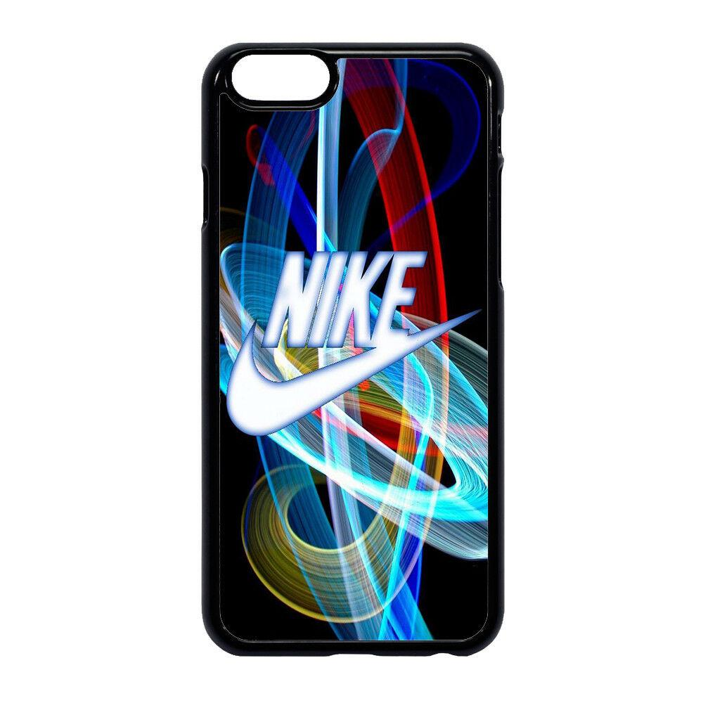 quality design f9d1e 7add6 Nike Logo Running Sport Individual Case Cover for Iphone,samsung ...