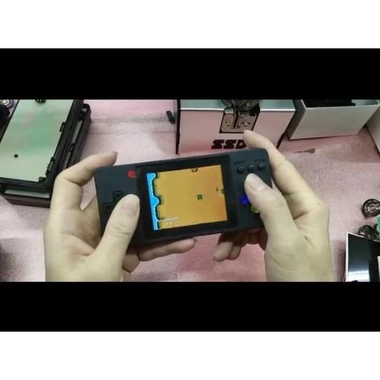 Retro Mini K8 500 in 1 Gaming Konsol Permainan Tangan Game Console AV Out TV Gamebox Game Console