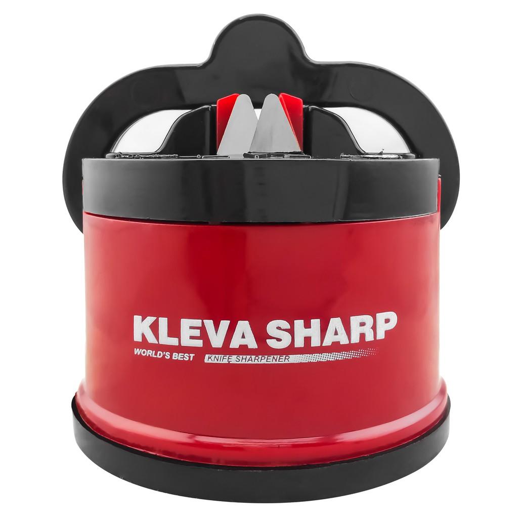 Getzhop  ที่ลับมีด อุปกรณ์ลับของมีคม Kleva Sharp Knife Sharpener