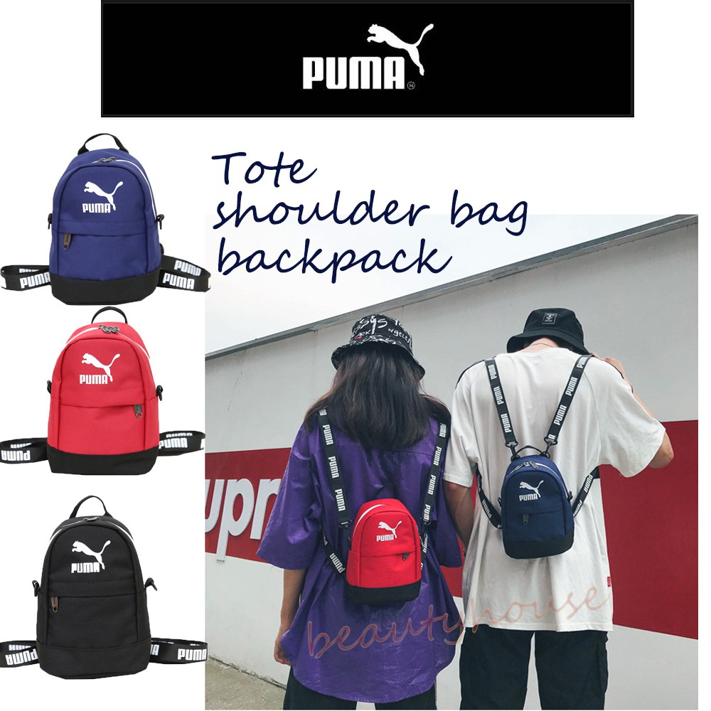 752ae3373702 puma bagpack - Women s Backpacks Prices and Promotions - Women s Bags    Purses Feb 2019