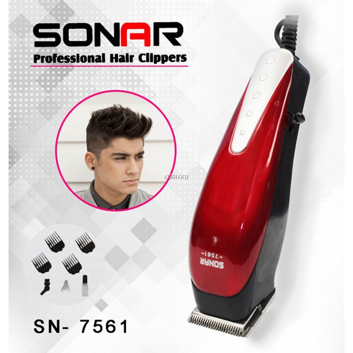 Sonar SN-13 Satin Hair Dryer 1200W With Nozzle + Free Gift  a835492770
