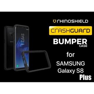 hot sale online 6fa0a 3ced2 RhinoShield CrashGuard Bumper Case for Samsung S8 Plus | Shopee Malaysia