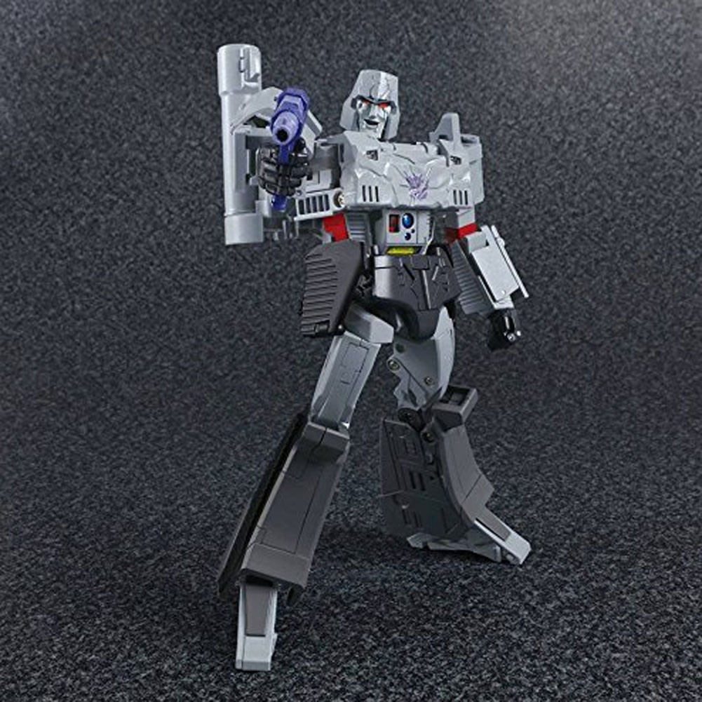 NEW TRANSFORMERS MASTERPIECE MP-36 MEGATRON ACTION FIGURE MASTER PIECE MISB