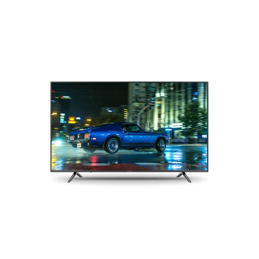 "Panasonic 50"" HX655 4K HDR Android TV TH-50HX655K – Google Assistant & Chromecast"