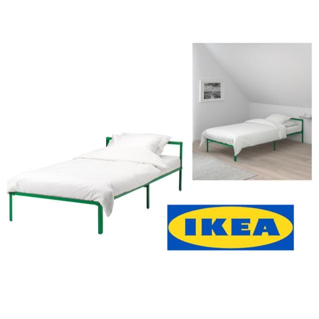 Ikea Grimsbu Single Bed Katil Bujang